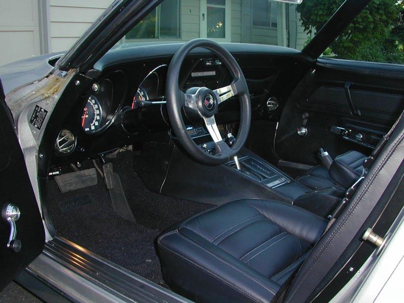 Car Detailing Prices >> My 1973 Corvette Stingray @ www.albertpenello.com!